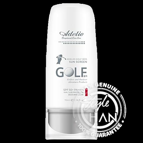Adelio Golf Bos Sun Screen