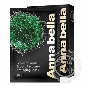 Annabella Seaweed Aqua Expert Recovery Antiaging Mask