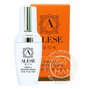 ALESE Miracle Boosting Serum 30 ml.
