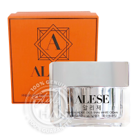 ALESE Premium Horse Oil & Snail White Cream 30g.