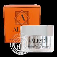 ALESE Premium Horse Oil & Snail White Cream 50g.