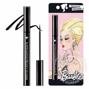 Barbie Super Waterproof Eyeliner