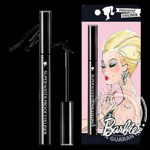 Barbie Super Waterproof Eyeliner