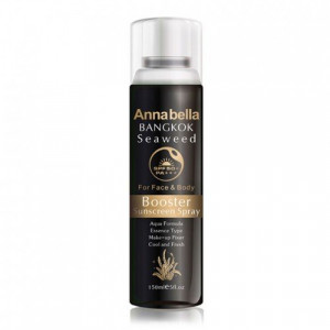 Annabella Seaweed Booster Sunscreen Spray SPF 50+ PA+++