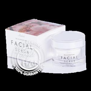 Praileela Rejuvenating Facial Scrub