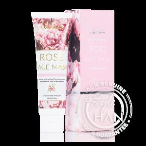 Praileela Rose Face Mask
