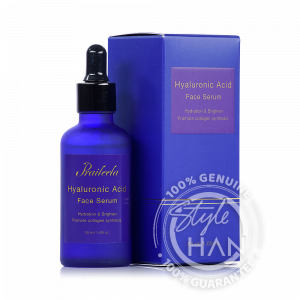 Praileela Hyaluronic Acid Face Serum