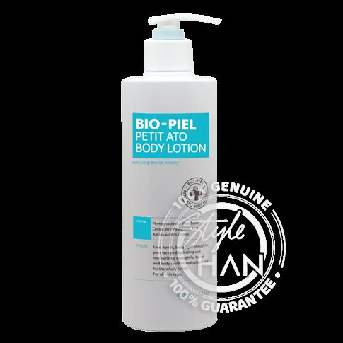 (สูตรออริจินอล) Bio-Piel Petit Ato Body Lotion 400ml