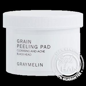 Graymelin grain peeling pad135g
