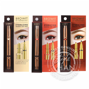 Browit Eyemazing Shadow and Liner