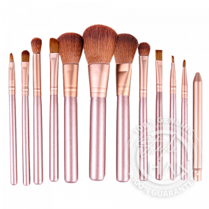 Sivanna Colors Brush Make up Set (BR189)