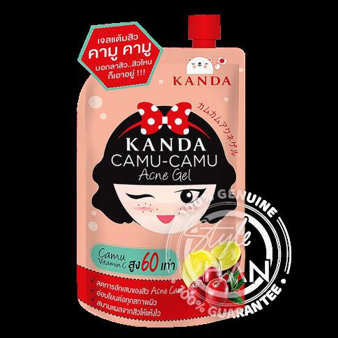 Kanda Camu-Camu Acne Gel