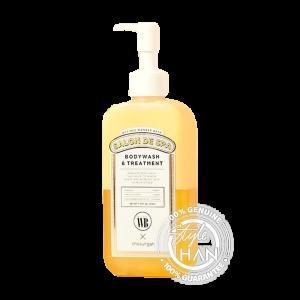 Wonder Bath Salon De Spa Bodywash And Treatment