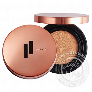 Fiit Everyday Cushion Healthy Glow SPF 50+ PA+++