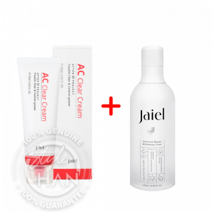 Jaiel Intensive Repair Whitening Toner