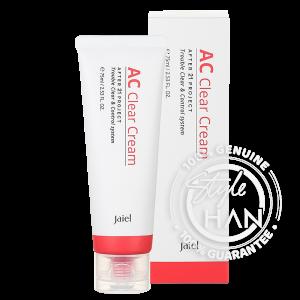 Jaiel AC Clear Cream