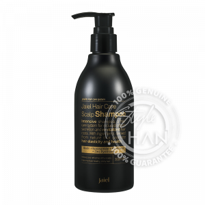 Jaiel Hair Care Scalp Shampoo