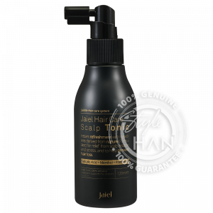 Jaiel Hair Care Scalp Tonic
