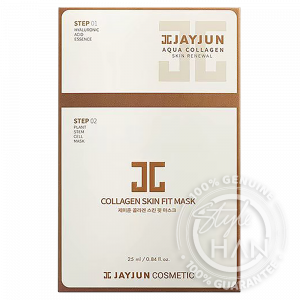 Jayjun Skin Fit Mask (Sheet)