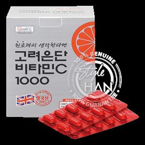 Korea Eundan Vitamin C 1000 (60 เม็ด)