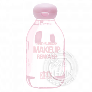 KQTQK Anti-Blemish Makeup Remover 200 ml