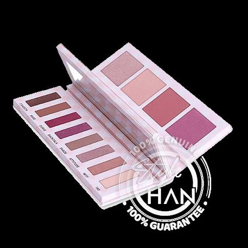 KQTQK Sakura Multi-Use Makeup Kit