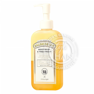 Wonder Bath Salon De Spa Bodywash And Treatment