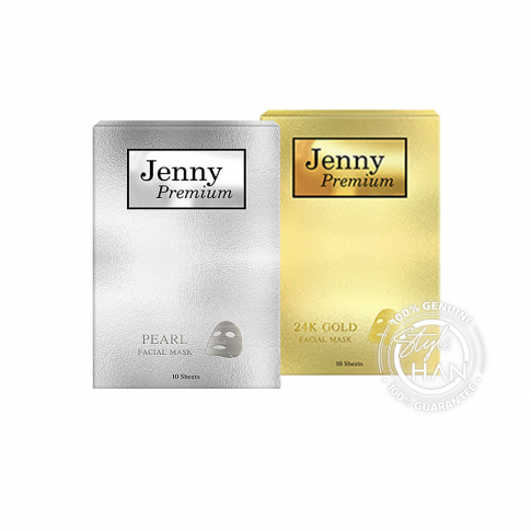 Jenny Premium Special Facial Mask