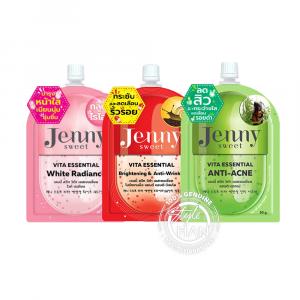 Jenny Sweet Vita Essential