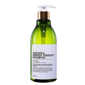 Aheads Premium Hidden Therapy Shampoo