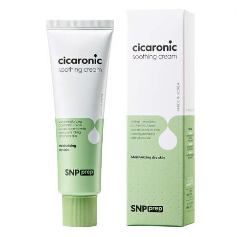 SNP prep cicaronic soothing cream