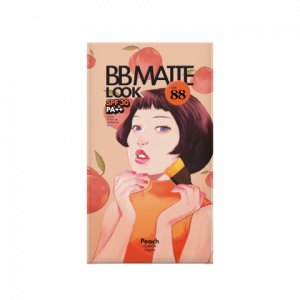 Ver.88 Bb Matte Look Spf30 Pa++//5Ml