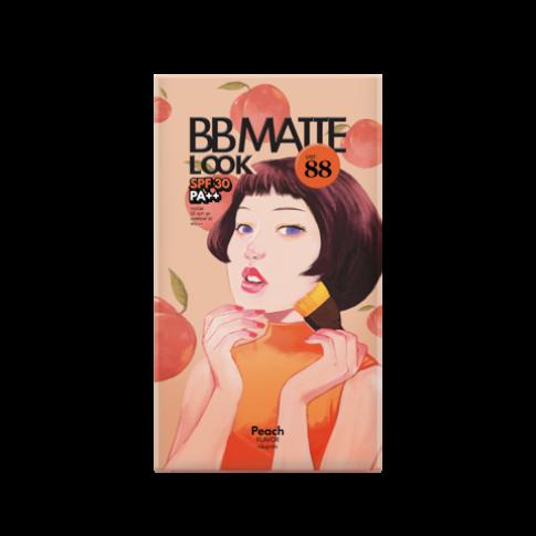 Ver.88 Bb Matte Look Spf30 Pa++//5Ml