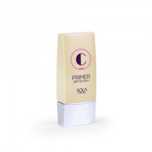 Sola C Primer SPF50 PA++