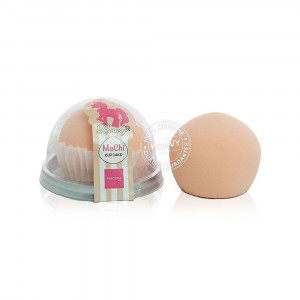 Preciosa Rosary Mochi Cup Cake Makeup Blender Sponge P209