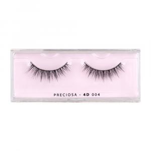 PRECIOSA eyelashes nature clear 4d 004 ps520