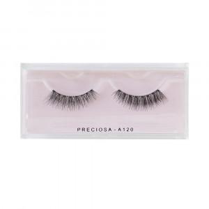 PRECIOSA nature clear eyelash a-120 (preciosa sachet) ps520