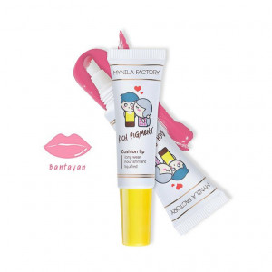 Mynila Cushion Lip (BANTAYAN)