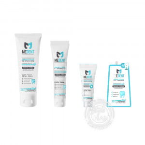 Medent Fresh Clean Toothpaste