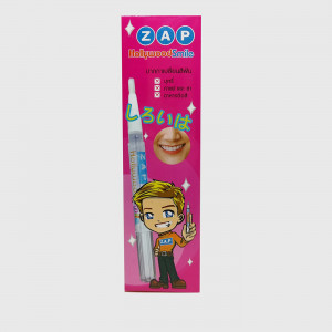 Z.A.P Hollywood Smile Pen
