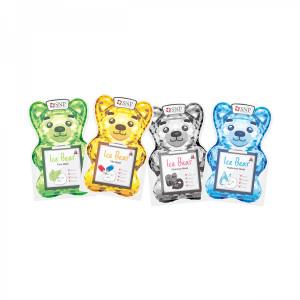 SNP Ice Bear Mask