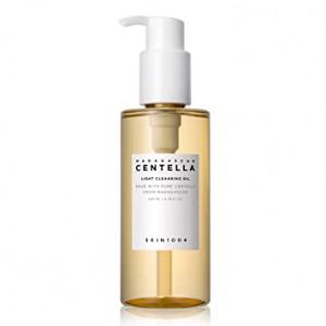 Skin1004 Madagascar Centella Light Cleansing Oil