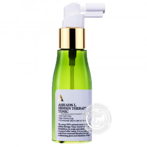 Aheads Premium Hidden Therapy Tonic