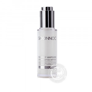 Soonnoc Perfect Whitening Vitamin Peptide Ampoule