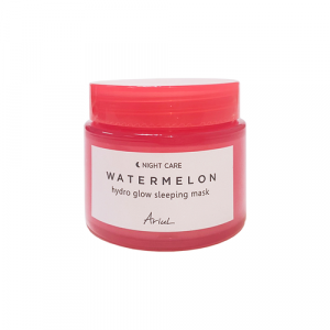 Ariul Watermelon Hydro Glow Sleeping Mask