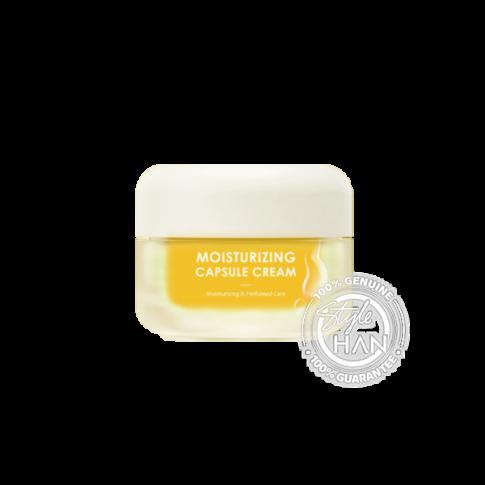 Smile Skin Moisturizing Capsule Cream