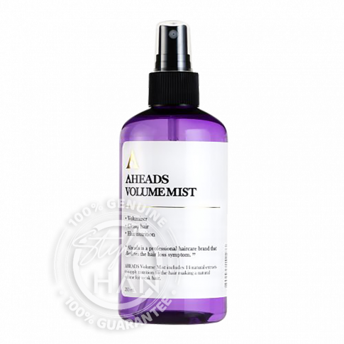 Aheads Volume Mist