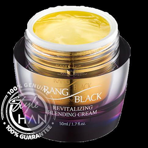 Rangblack Revitalizing Blending Cream