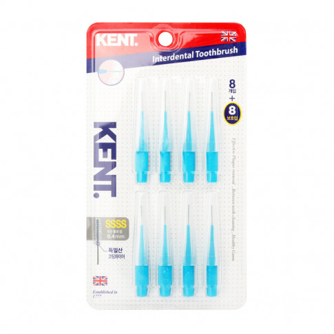 Kent Interdental Toothbrush