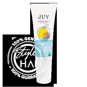 (แลกซื้อ) JUV Water-Gel UV Protection SPF 50 PA++++ 8 ml